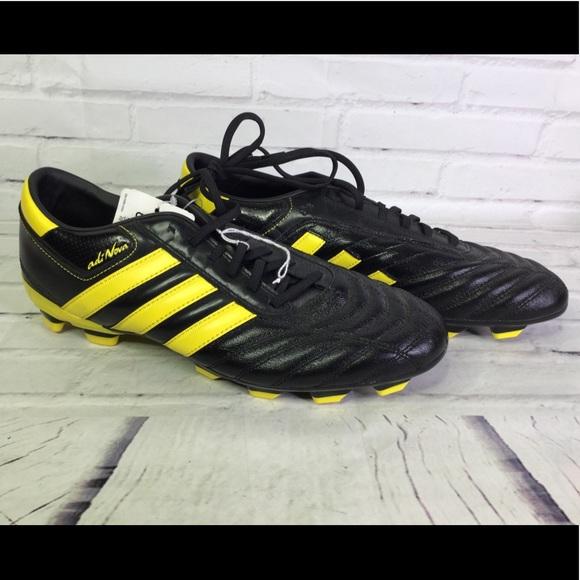 Adidas Adinova Ii Trx Fg Soccer Cleat